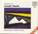 Haydn: Divertimenti Vol. 1-4/Emil Klein