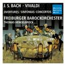 Bach & Vivaldi Concertos/Freiburger Barockorchester
