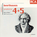 Beethoven: Symphonies Nos. 4 & 5/Günter Wand