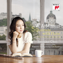 Mozart: Five Quartets with Flute/Jasmine Choi