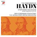 Haydn: Symphonies Nos. 60, 65 & Acide e Galatea Overture/Max Goberman