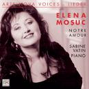 Arte-Nova Voices/Elena Mosuc
