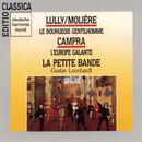 Lully:Le Bourgeois Gentilhomme/Campra:L'Europe Gal/Gustav Leonhardt