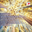 Mozart: Great Mass in C Minor/Peter Dijkstra