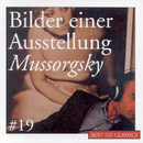 Best Of Classics 19: Mussorgsky/Arkady Sevidov