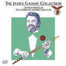 Lennox Berkeley: The Complete Works for Flute (Remastered)/James Galway