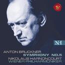 Bruckner: Symphony No. 5/Nikolaus Harnoncourt
