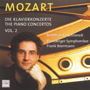 Mozart: Piano Concertos Vol. 2/Matthias Kirschnereit
