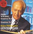 Schubert: Symphonies 8 and 9/Günter Wand