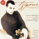 Tzigane - Musique d'Europe central/Laurent Korcia & Georges Pludermacher