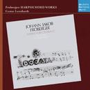Froberger: Werke für Cembalo/Gustav Leonhardt