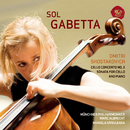 Shostakovich: Cello Concerto No. 2/Sonata for Cello and Piano/Sol Gabetta