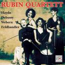 Joseph Haydn, etc./Rubin Quartett