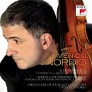 Italian Violin Concertos/Domenico Nordio