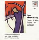 Stravinsky: Pulcinella/Soldier's Tale/Ross Pople