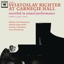Sviatoslav Richter Plays Debussy - Live at Carnegie Hall (October 25, 1960)/Sviatoslav Richter