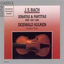 Bach: Sonaten & Partiten (6)/Sigiswald Kuijken