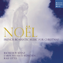Saint Saens: Weihnachtsoratorium/Bachchor Mainz