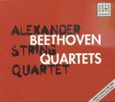 Beethoven: String Quartets - Complete Edition/Alexander String Quartet