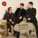 Schubert: Piano Trios Nos. 1 & 2/Oliver Schnyder Trio