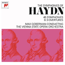 Max Goberman - The Symphonies of Haydn/Max Goberman