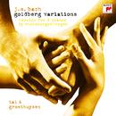 Bach: Goldbergvariationen/Tal & Groethuysen