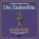 Mozart: Die Zauberflöte/Otmar Suitner