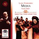 Luigi Cherubini: Medea/Horst Stein