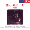 Verdi: Rigoletto/Lamberto Gardelli
