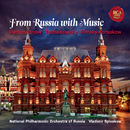 From Russia With Music/Vladimir Spivakov