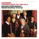 Schoenberg: Verklärte Nacht & String Trio (Remastered)/Yo-Yo Ma
