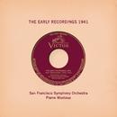 Pierre Monteux: The Early Recordings 1941/Pierre Monteux