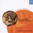 Europäische Lautenmusik Vol. 2/Konrad Junghänel