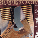 Prokofiev: Piano Sonatas 8, 9/Peter Dimitriew