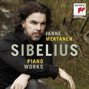 Sibelius Piano Works/Janne Mertanen