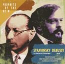 Stravinsky: Le Sacre du Printemps - Debussy: Jeux/Pierre Boulez