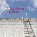 Ultimate Classics - Bach: Goldberg Variations/Ekaterina Dershavina