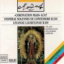 Mozart Edition Vol. 21/Collegium Aureum