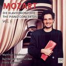 Mozart: Piano Concertos Vol. 3/Matthias Kirschnereit