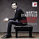 Mozart: Piano Concertos Nos. 1 & 9, Pieces from London Sketchbook/Martin Stadtfeld