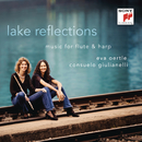 Lake Reflections - Music for Flute & Harp/Eva Oertle