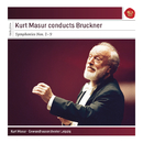 Bruckner: Symphonies Nos. 1-9/Kurt Masur