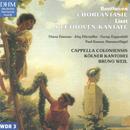 F. Liszt: Beethoven Kantate / L. v. Beethoven: Chorfantasie Op. 80/Bruno Weil