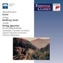 Mendelssohn: Octet; Grieg: Holberg Suite; Verdi: String Quartet/Australian Chamber Orchestra - Richard Tognetti - English Chamber Orchestra - Pinchas Zukerman