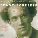 Arte Nova Voices-Lieder: Schreker/Noemi Nadelmann