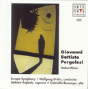 Pergolesi: Stabat Mater/Europa Symphony