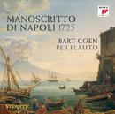 Manoscritto di Napoli/Bart Coen