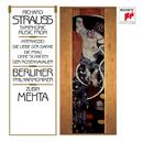 Richard Strauss: Orchestral Music/Zubin Mehta