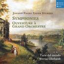 Sterkel: Symphonies Nos. 1 & 2 / Ouverture à grand orchestre/L'arte del mondo