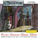 Verdi: Il trovatore (Highlights)/Jussi Björling & Renato Cellini